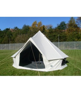 Solace II Tent