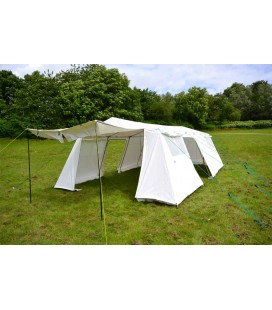 Bungalow/Mess Tent 5