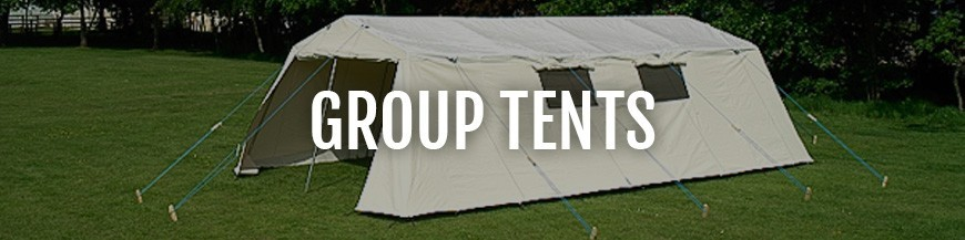 Group Tents