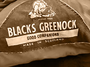 Canvas Tents for Generations & Our History - Blacks of Greenock