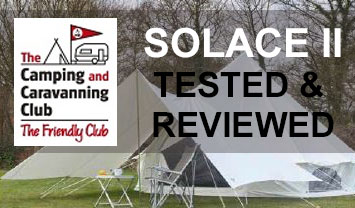 Solace Test Review