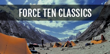Force Ten Classic Tents