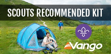 Souts Recommended Camping Kit